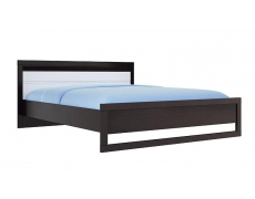 Кровать Камила с настилом 1600