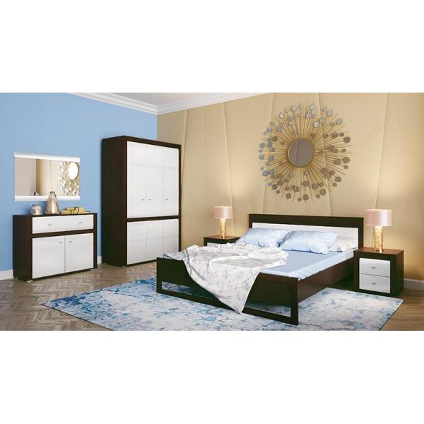 Спальня Камила
