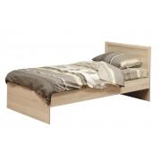 Кровать одинарная с настилом Фриз 21.55