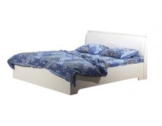 Кровать с настилом Мона