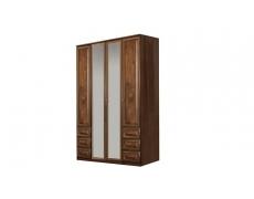Шкаф для одежды Габриэлла 06.14+06.25-03 кальяри