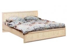 Кровать с настилом Волжанка 06.259