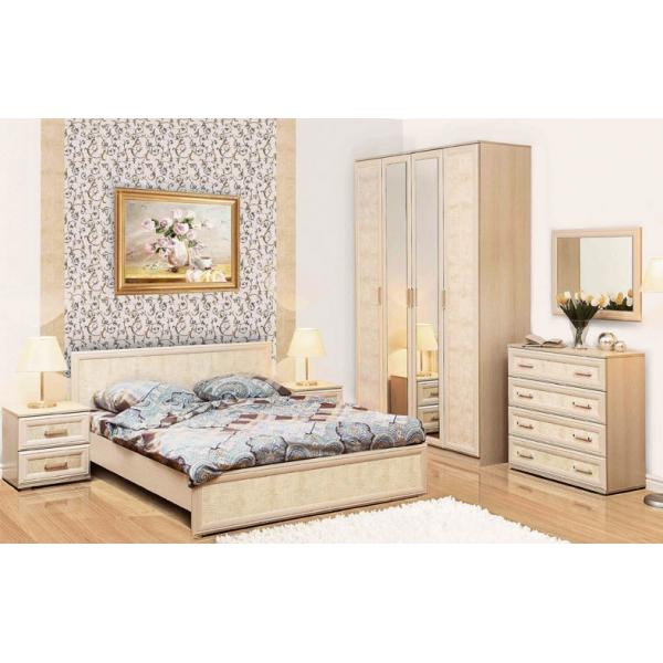 Спальня Волжанка 1