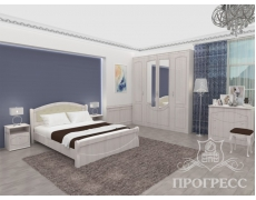 Спальня Нега-7 Комплектация 1