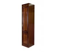 Шкаф для белья 1-но дверный Нега-7