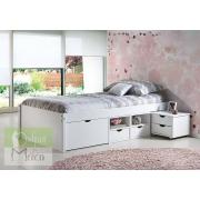 Кровать Риана 4