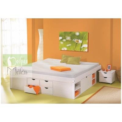 Кровать Риана 5