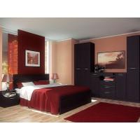 Спальня Браво Комплектация 2