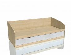 Кровать Фанк НМ 008.63