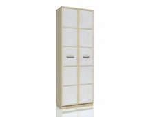 Шкаф для одежды Фанк НМ 013.02-02