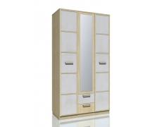 Шкаф комбинированный Фанк НМ 013.08-01 М