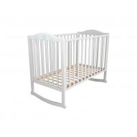 Кровать детская НМ 041.04 Лилу Птички