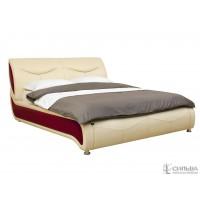 Кровать Камилла с подъемным механизмом (Сильва)
