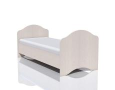 Прованс Шери Детская кровать НМ 008.62