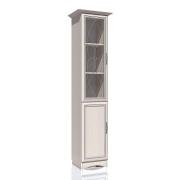 Прованс Шери шкаф для книг НМ 009.08-01