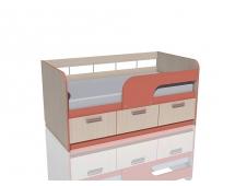 Кровать Рико НМ 039-04