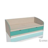 Кровать Рико НМ 008.63-01
