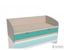 Кровать Рико НМ 008.63