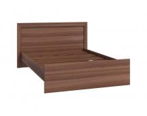 Кровать Фиджи 1400 НМ 014.42-02