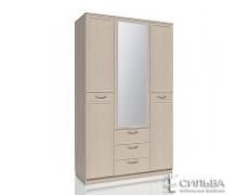 Шкаф комбинированный Браво НМ 011.76