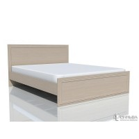 Кровать 90/120/140/160  Браво НМ 014.42