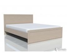 Кровать 160  Браво НМ 014.42-03