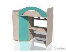 Кровать Рико ИЧП 15-01 М1