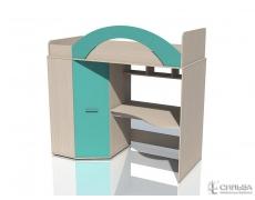 Кровать Рико ИЧП 15-01М1