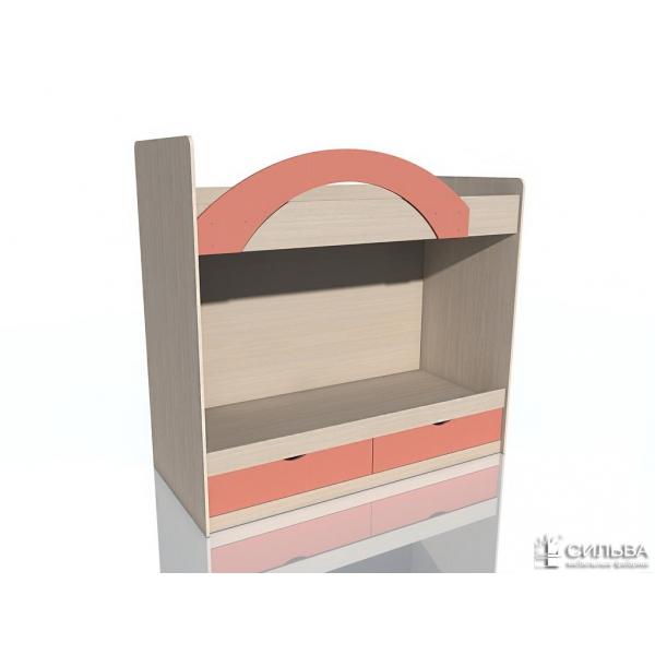 Кровать Рико ИЧП 15-02 М3