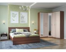 Спальня Фиджи Комплект 1