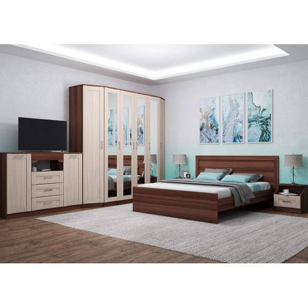 Спальня Фиджи Комплект 2