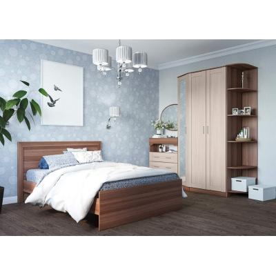 Спальня Фиджи Комплект 3