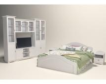 Спальня Прованс-5