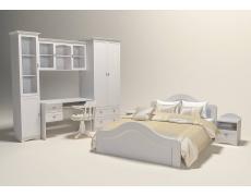 Спальня Прованс-6