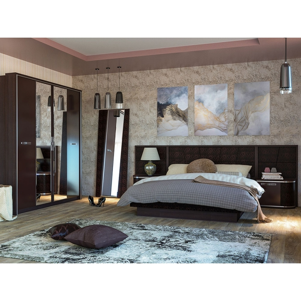 Спальня Моника 1