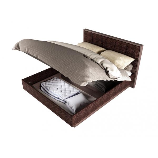 Кровать с подъемным механизмом Моника НМ 040.05