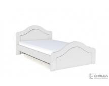 Кровать Прованс полуторная НМ 14.44