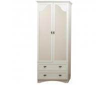 Шкаф для одежды Прованс НМ 009.16