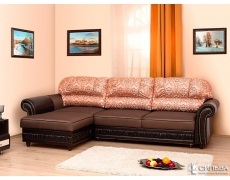 Угловой диван-кровать София 2