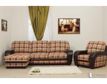 Угловой диван-кровать Кёльн