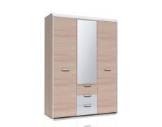 Шкаф комбинированный Виктория НМ 014.68