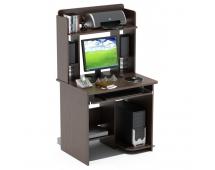Компьютерный стол КСТ-01+КН-12