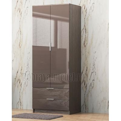 Вельвет 2 Шкаф распашной
