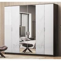 Вельвет 13 Шкаф распашной