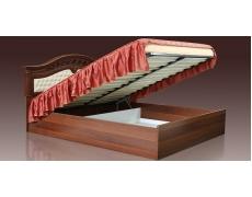 Кровать Delia Европа-7 D7/241 с подъемным механизмом