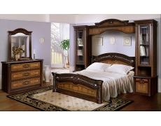 Спальня Карина-2 Композиция-1