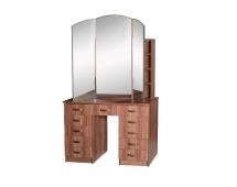 Адажио 3 Стол туалетный