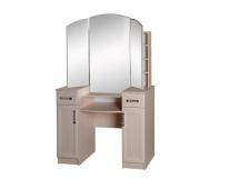 Адажио 4 Стол туалетный