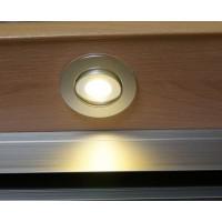 Подсветка с 2-мя светильниками