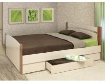 Кровать Олимп с ящиками